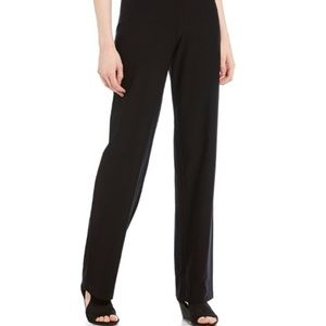 Eileen Fisher straight leg essentials pant size XS